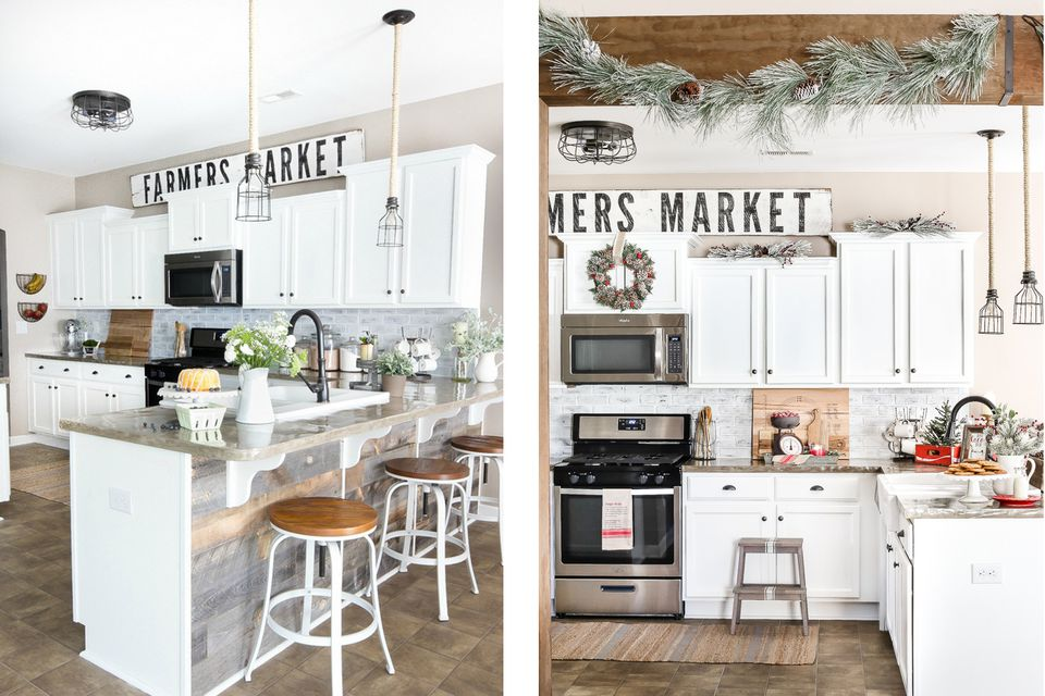 Gorgeous Modern Farmhouse Kitchens on red bedroom ideas, red christmas ideas, red office ideas, red family room ideas, red farmhouse kitchen sink, red dining room ideas, red garden ideas,