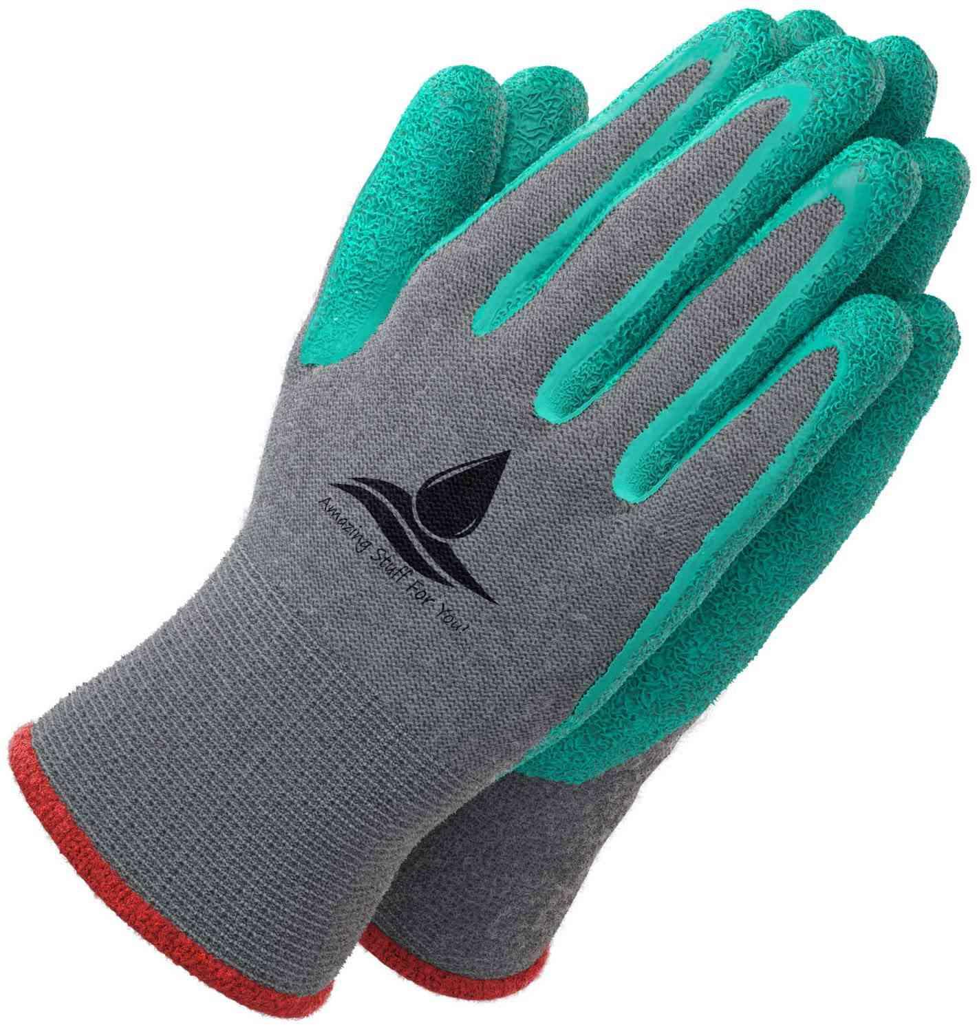 Garden Gloves for Women and Men