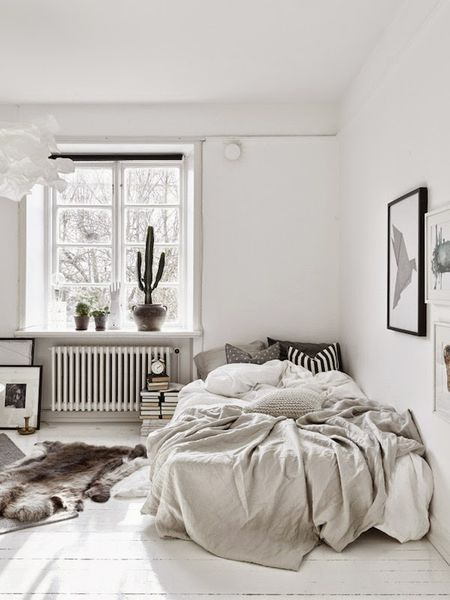 18 Homes With Monochromatic Color Schemes