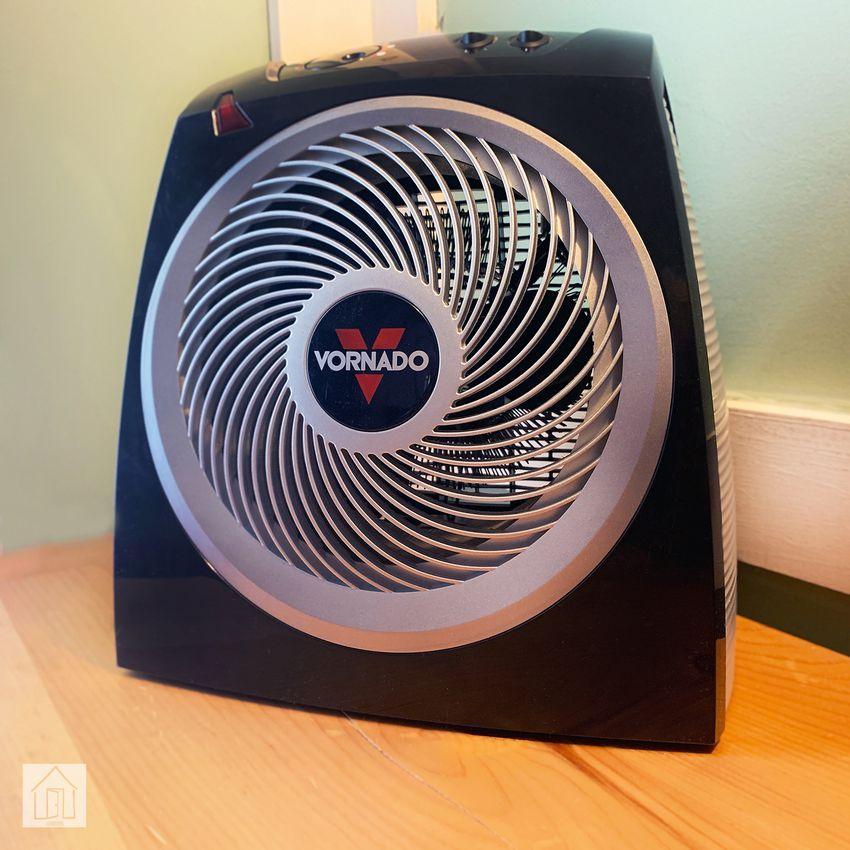 Vornado VH10 Whole Room Heater