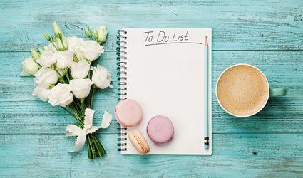 Spring Chores List