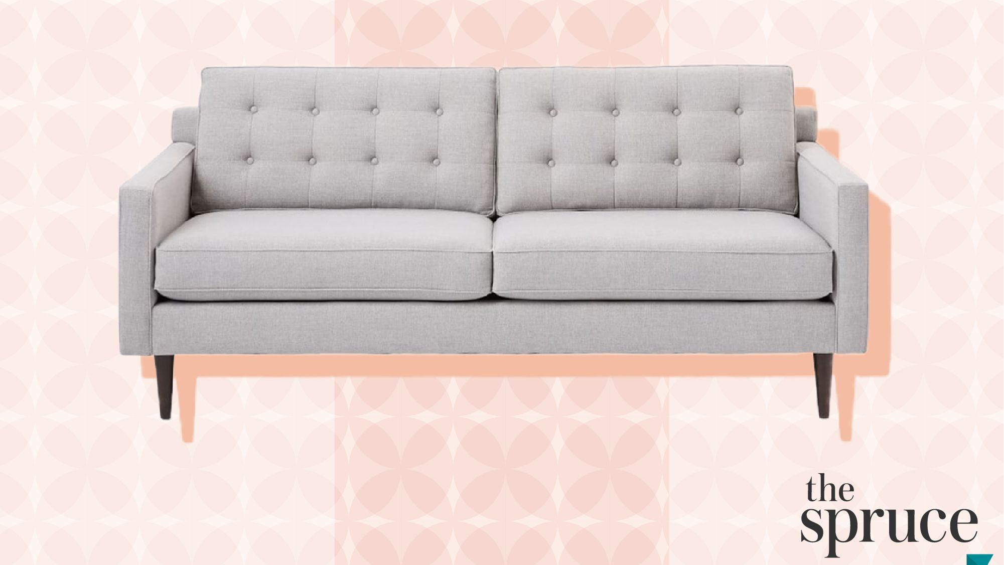 120+ The 12 Best Sofas for Small Spaces in 12