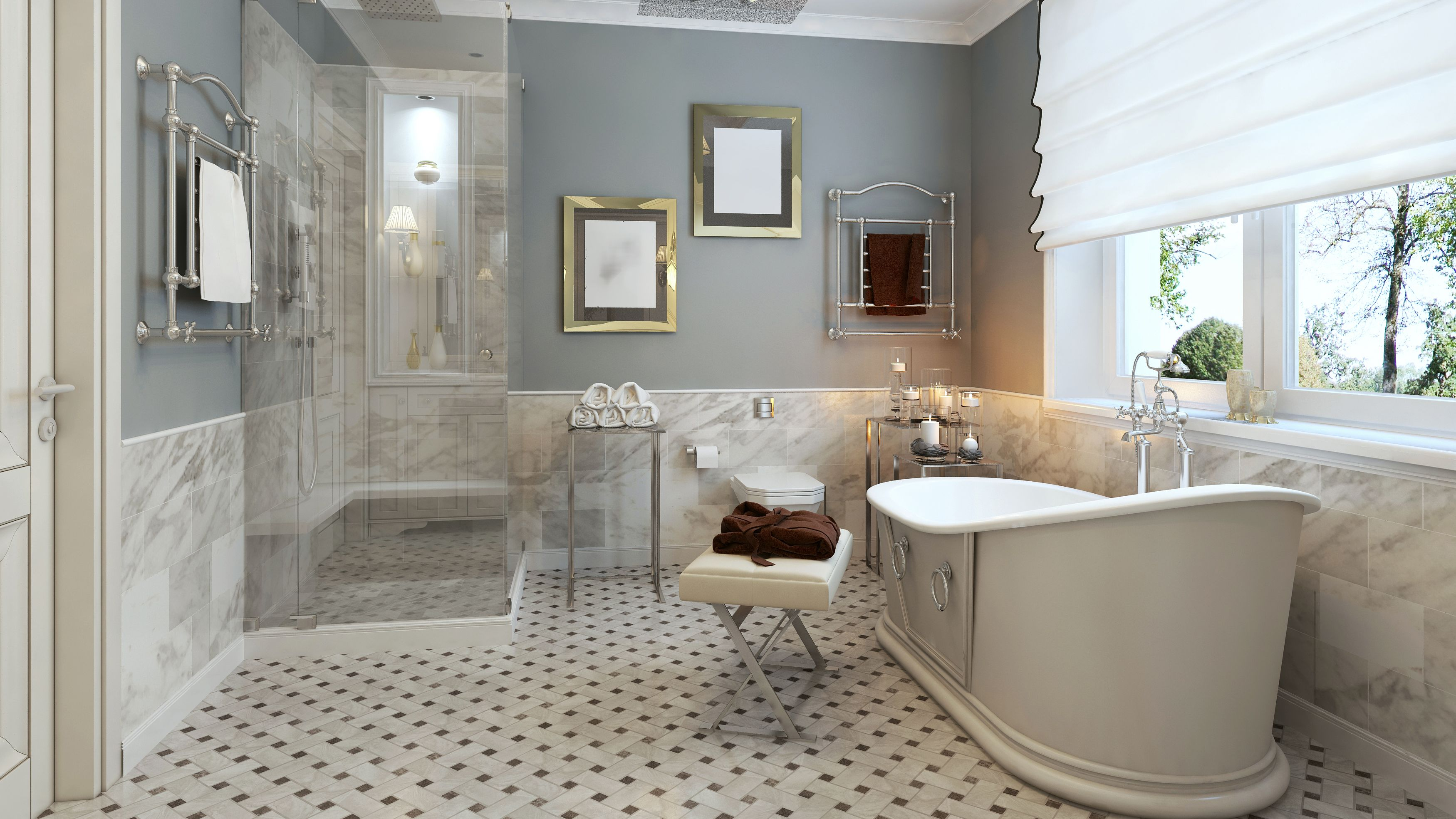 French Country Bathroom Design Ideas, French Country Bathroom Faucets