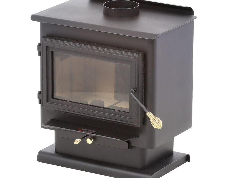 The 7 Best Wood Stoves Of 2021, Englander 27 5 In 1500 Sq Ft Wood Burning Fireplace Insert
