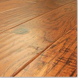 Engineered Flooring From Premium Hardwoods
