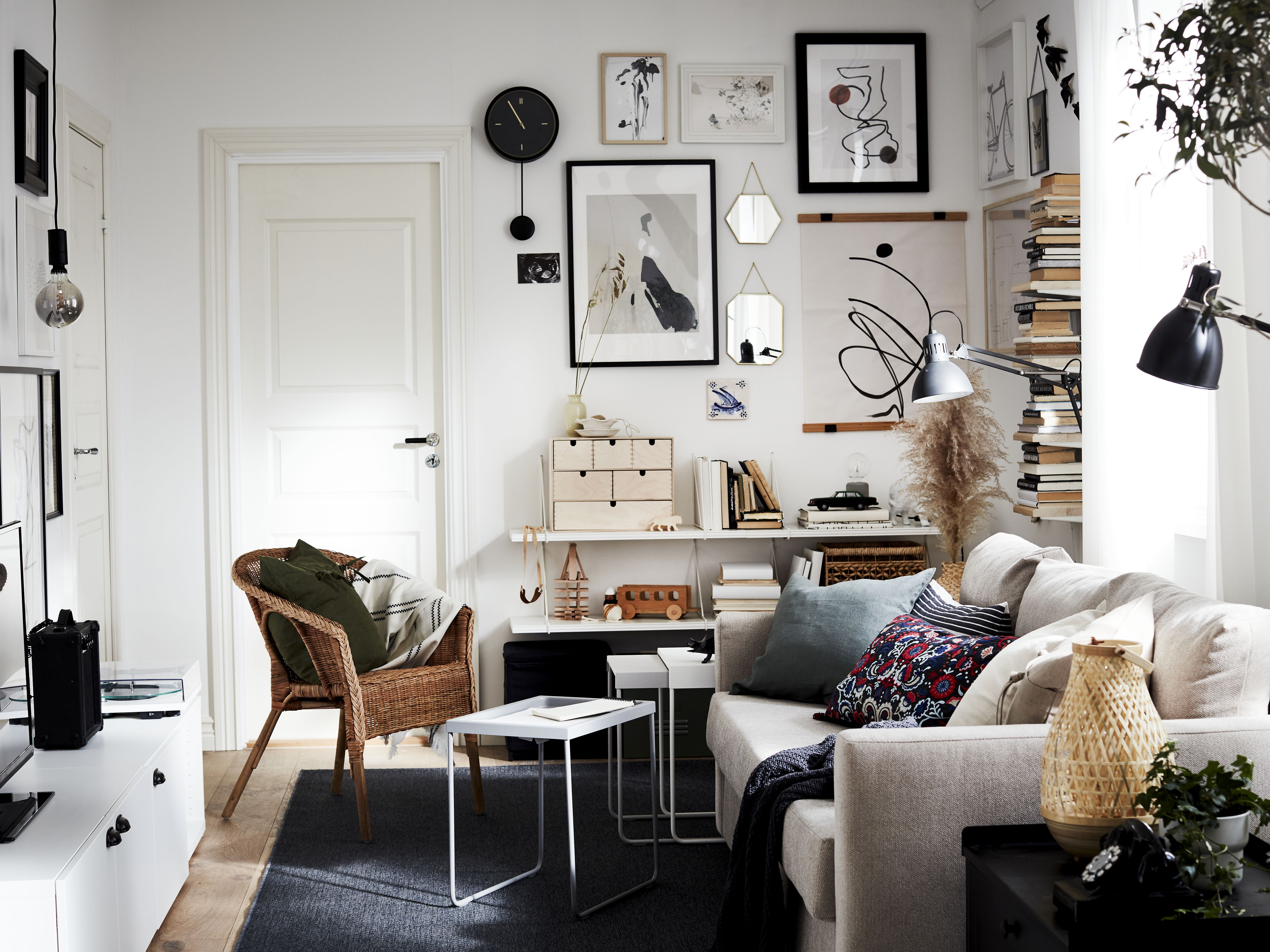 The 20 IKEA Catalog Is Here—These Are the 20 Best Trends We Saw