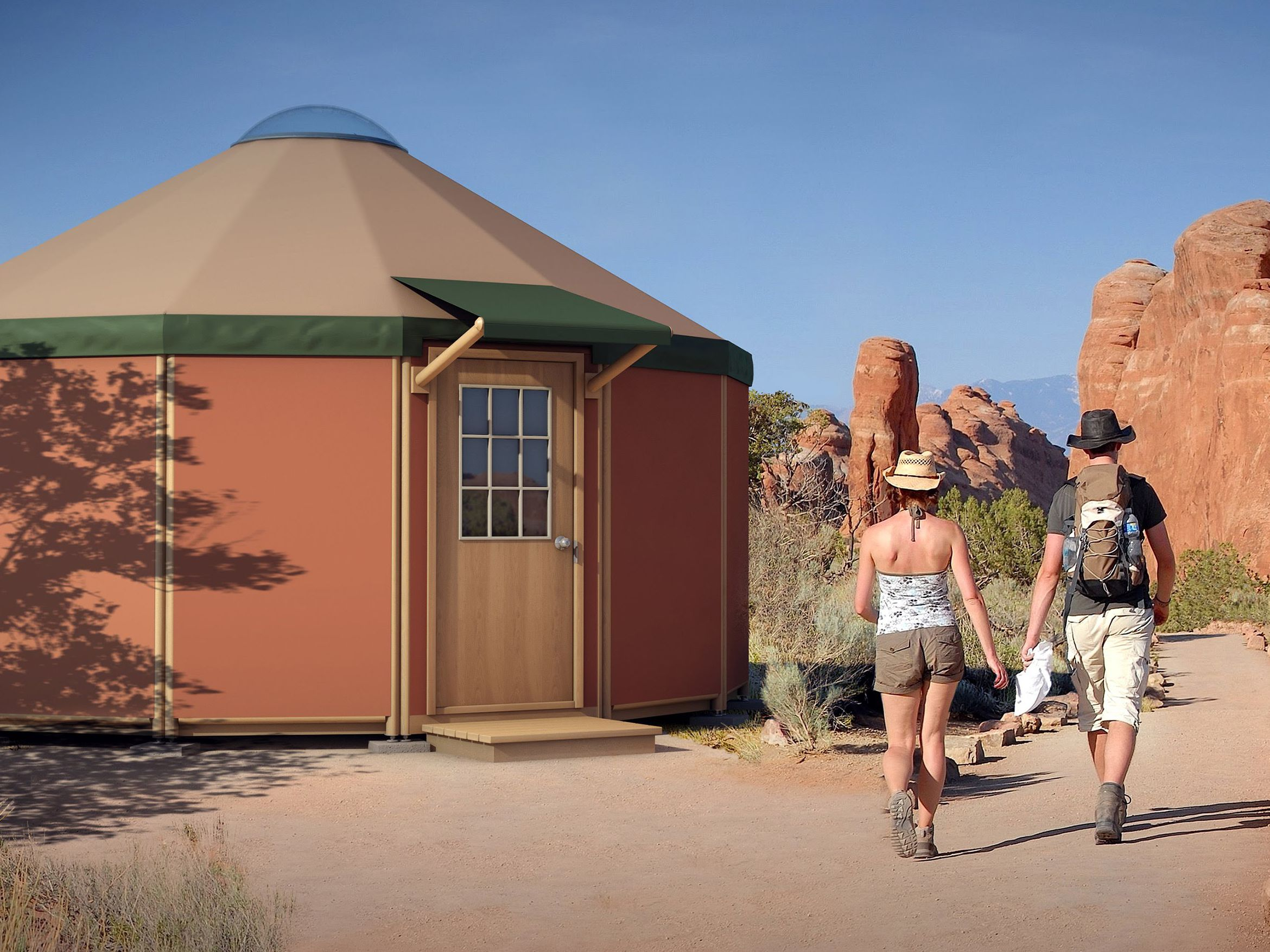 5 Yurt Kits For Modern Nomads Unfollow yurt tent to stop getting updates on your ebay feed. 5 yurt kits for modern nomads