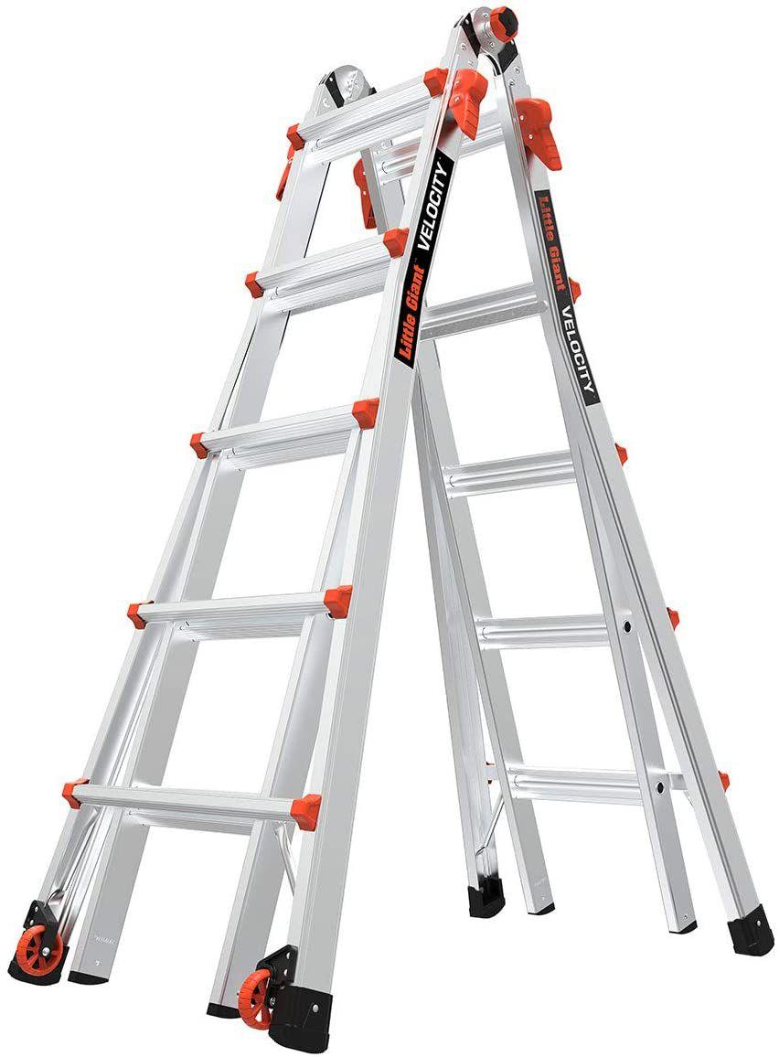 Velocity Ladder