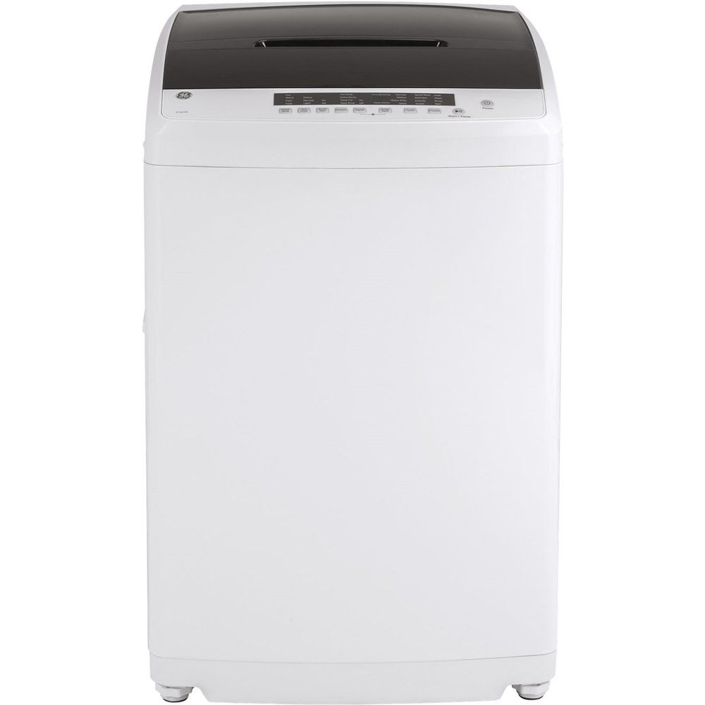 GE 2.8 cu. ft. Capacity Portable Washer with Stainless Steel Basket