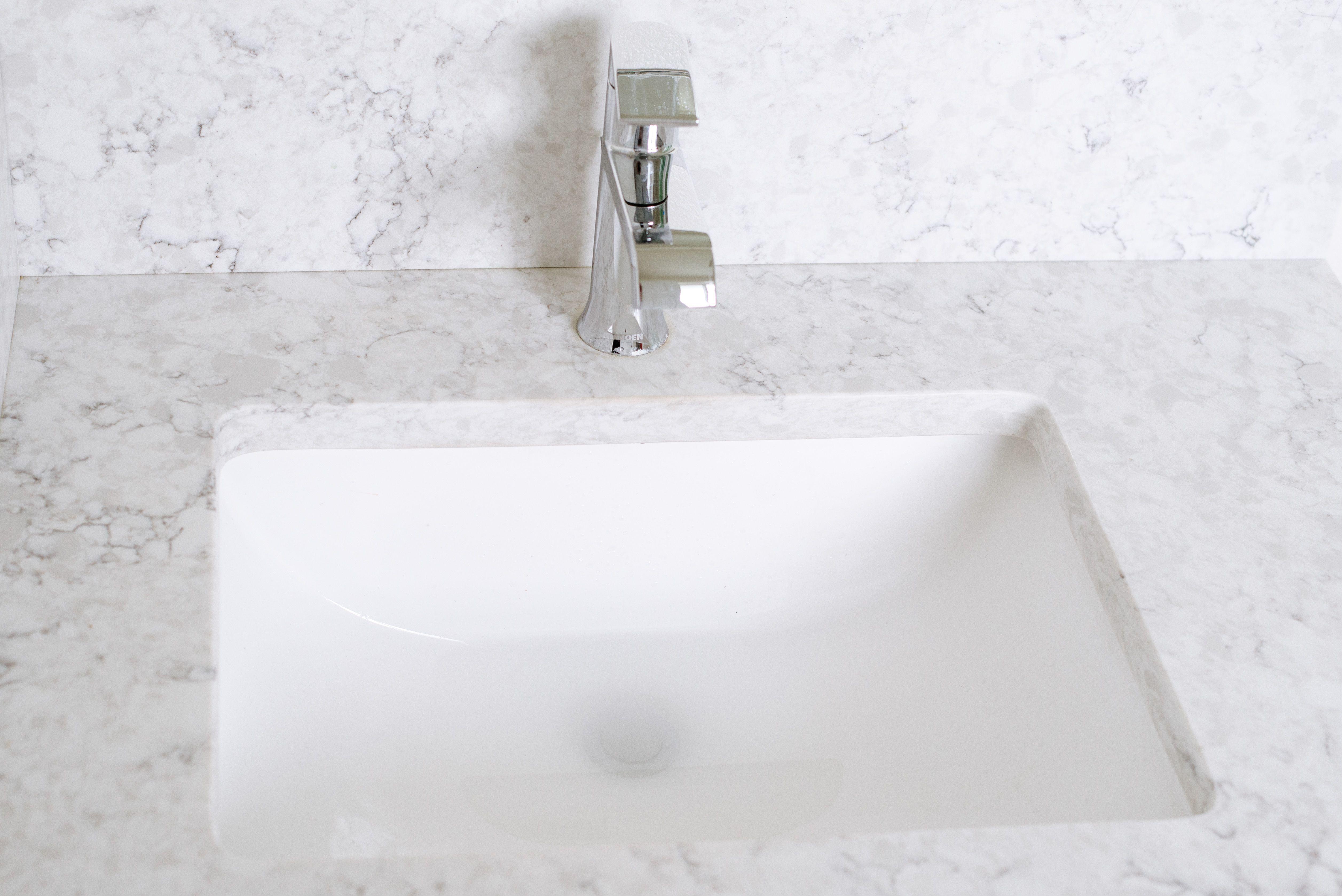 Five Ways To Fix A Slow Sink Drain, Slow Drain Bathroom Sink