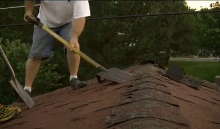 Videos That Show You How To Shingle Your House
