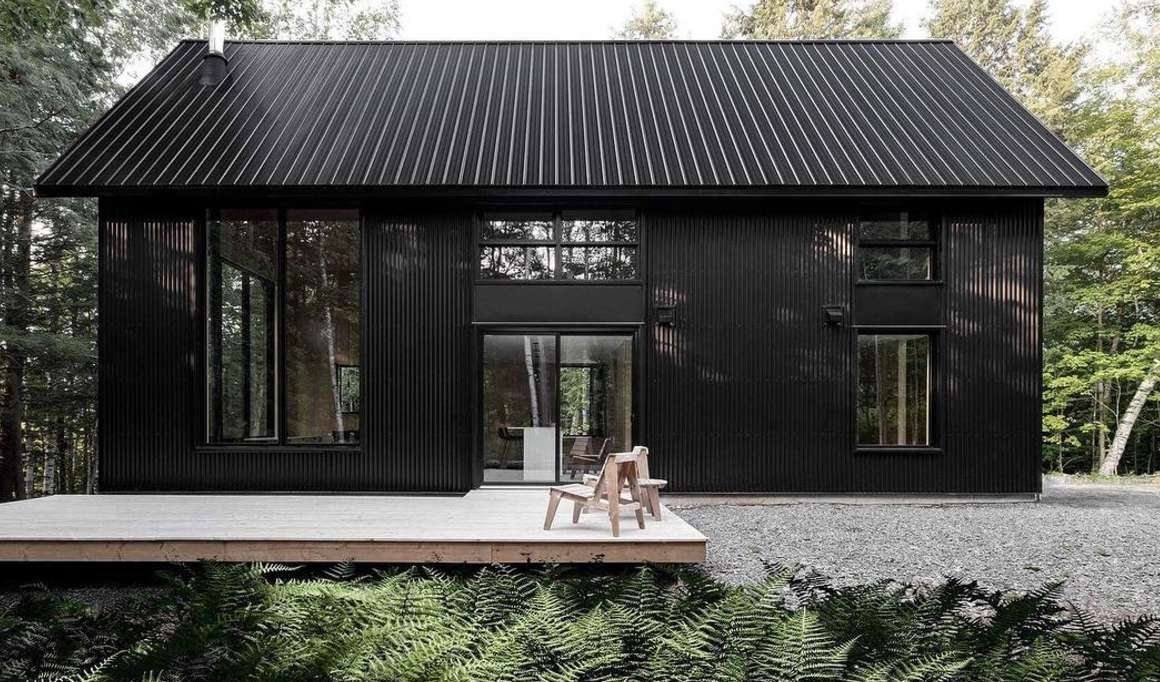 16 Swedish Style Homes