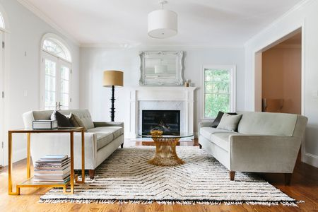 How To Choose The Right Area Rug
