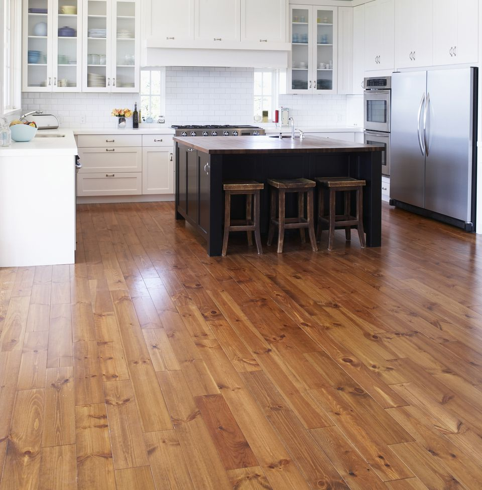 Best Flooring For All Round Uity Looks And Return On Value Hardwood