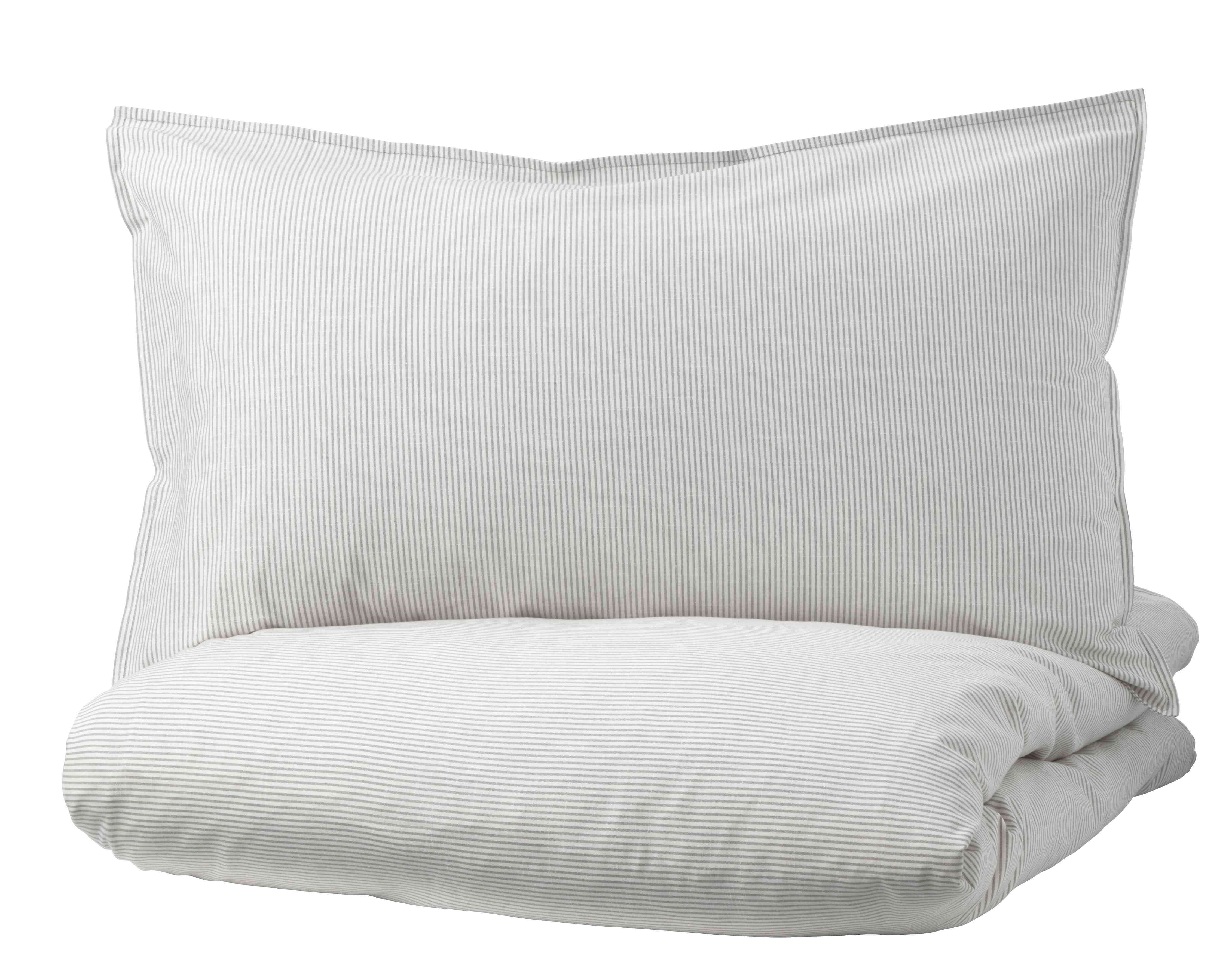 IKEA BERGPALM Duvet Cover and Pillowcase