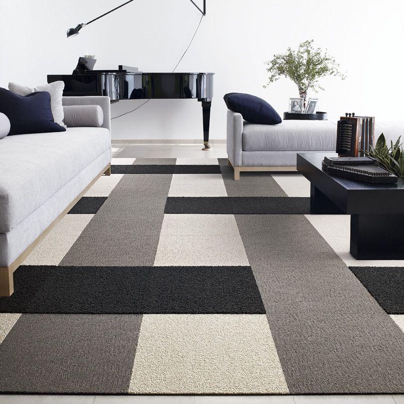 Carpet Tiles For Interior Decorating