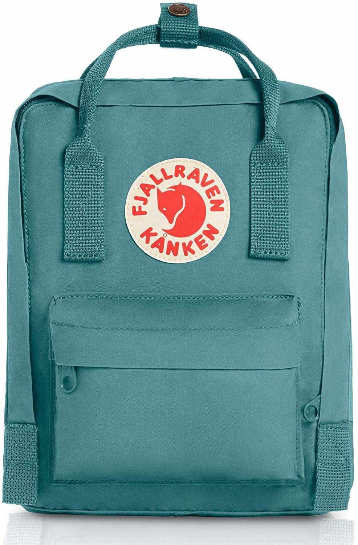 Fjallraven Kanken Mini Classic Backpack
