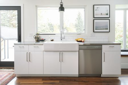 Good Feng Shui Colors For The Kitchen