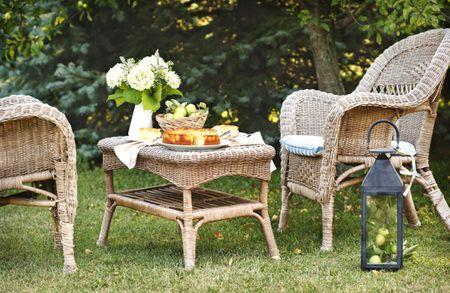 All Weather Wicker Furniture, Plastic Wicker Patio Furniture