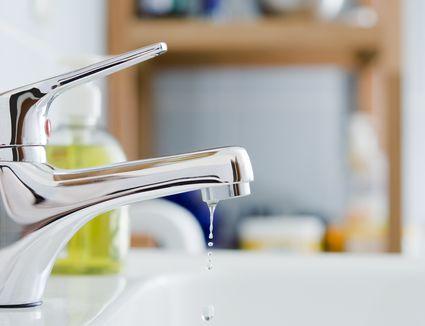A bathroom Faucet