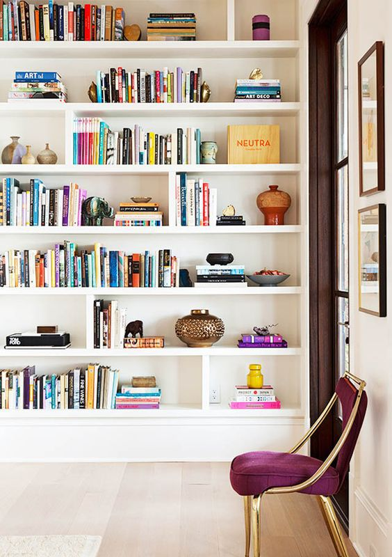 Modern Home Library Ideas: 25 Stunning Home Library Design Ideas