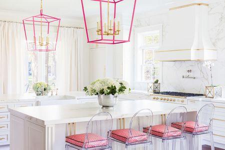 48 Modern White Kitchens New White Kitchen Ideas