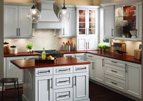 white country kitchen cabinets.  Kitchen And White Country Kitchen Cabinets