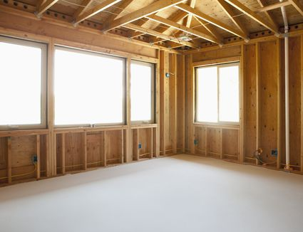 What Is Behind Drywall Guide To Wall Studs And Framing