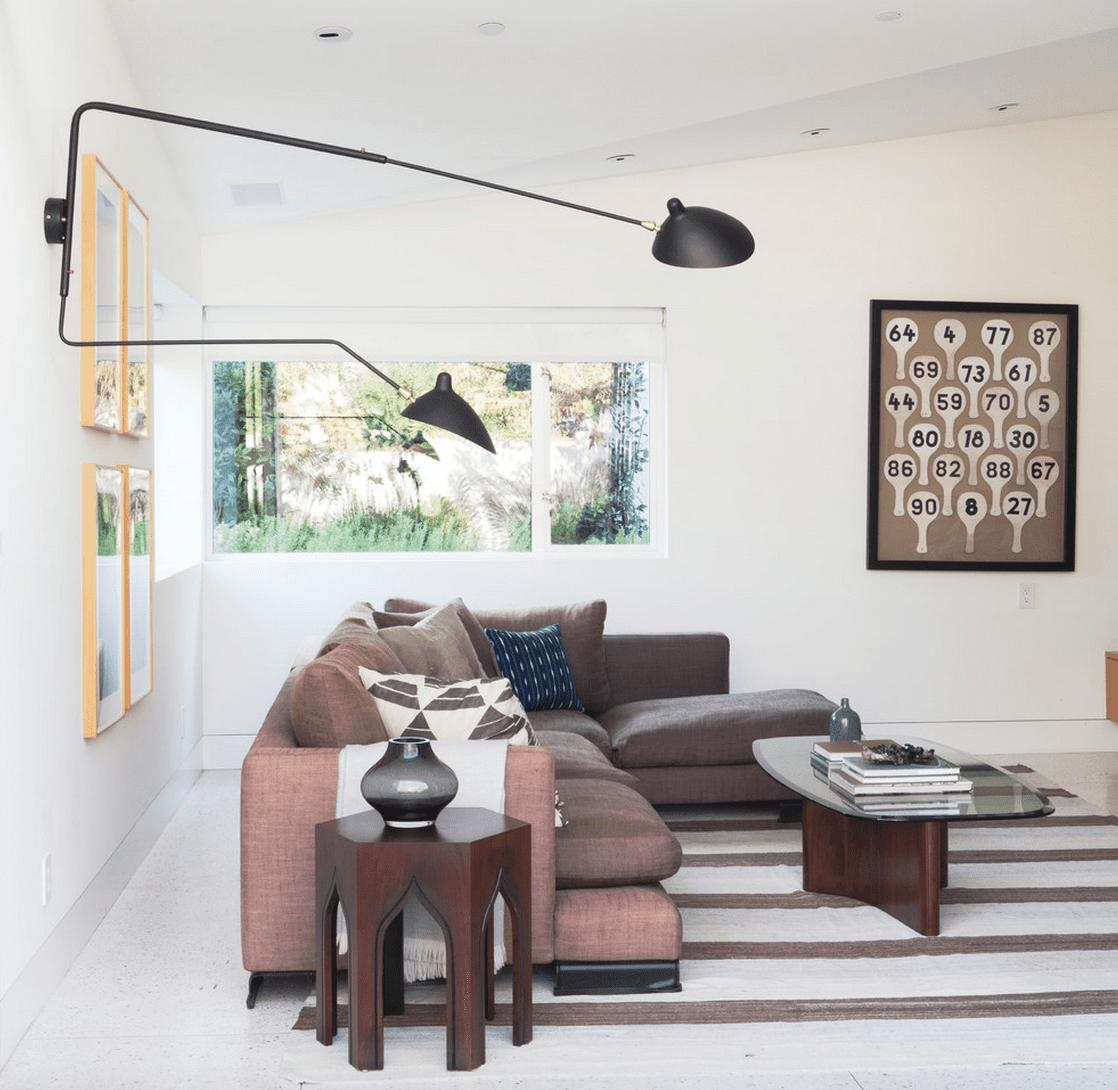 contemporary living room lighting. Contemporary Living Room Lighting