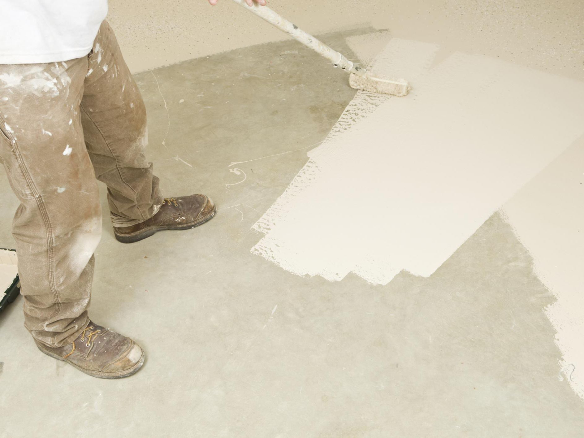 How To Choose The Best Epoxy Floor Coating