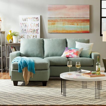 Pleasing The 6 Best Sofas For Small Spaces Of 2019 Spiritservingveterans Wood Chair Design Ideas Spiritservingveteransorg