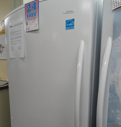 Chest Vs Upright Comparing Freezer Styles