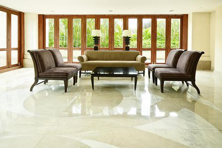 Everything You Wanted To Know About Marble Tile Flooring