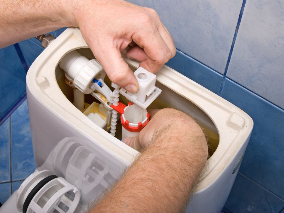 How To Remove And Replace A Toilet