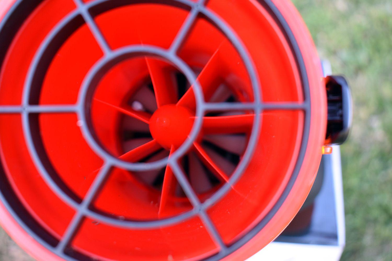 WORX Turbine 600 Electric Leaf Blower