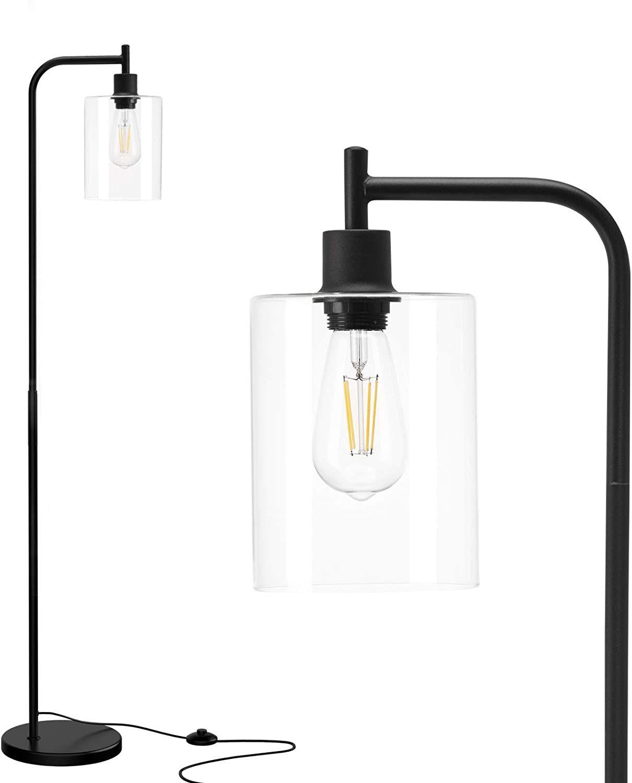 Addlon Hanging Floor Lamp
