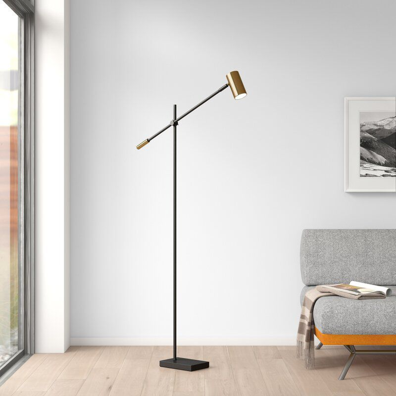 The 10 Best Floor Lamps Of 2021, What Floor Lamps Give The Most Light