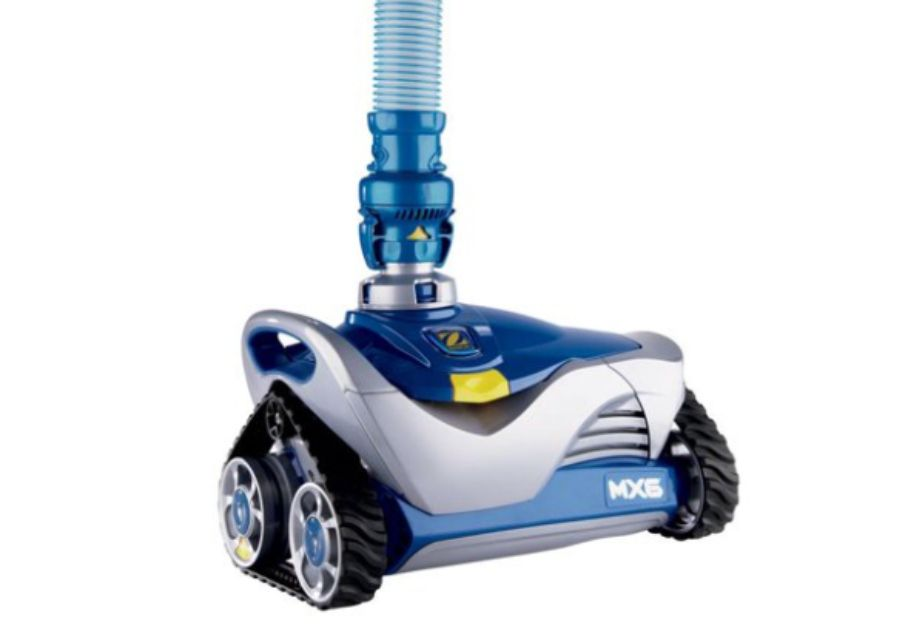 The 8 Best Robotic Pool Cleaners Of 2019