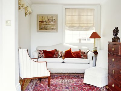Area Rug Rules of Thumb