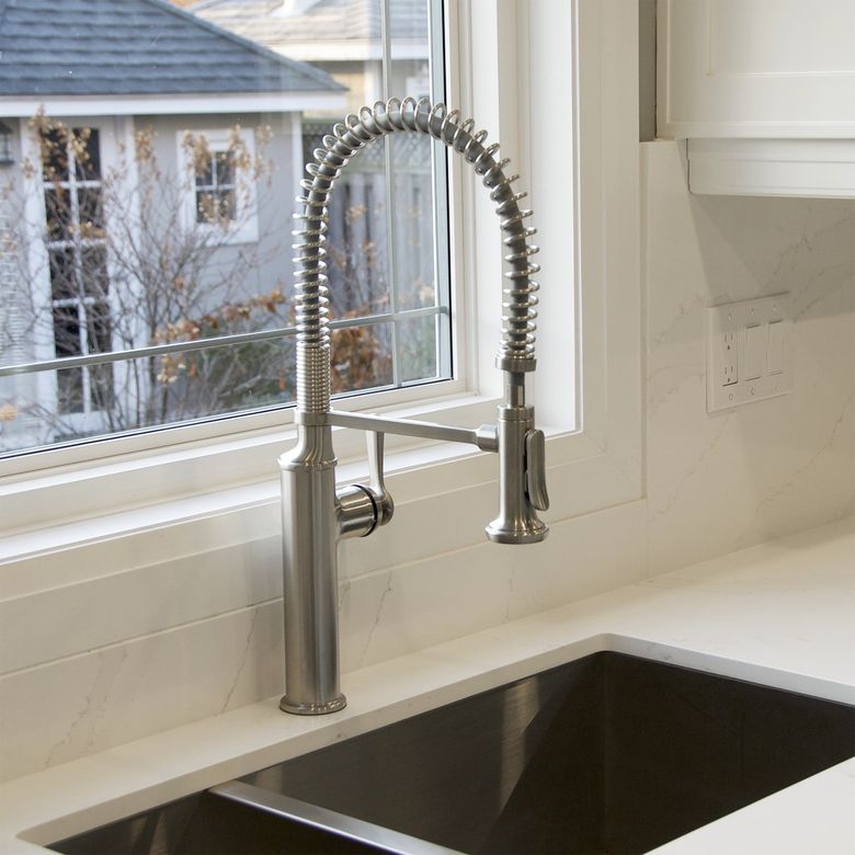 Kohler Sous Pull-Down Kitchen Sink Faucet
