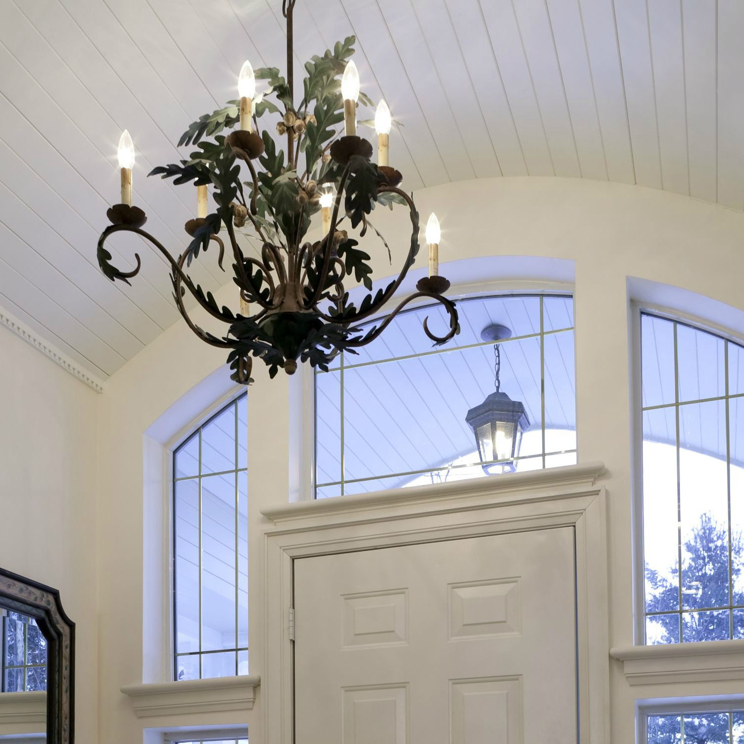 Tips For Choosing And Positioning A Foyer Chandelier,2 Bedroom House Designs Pictures In Kenya