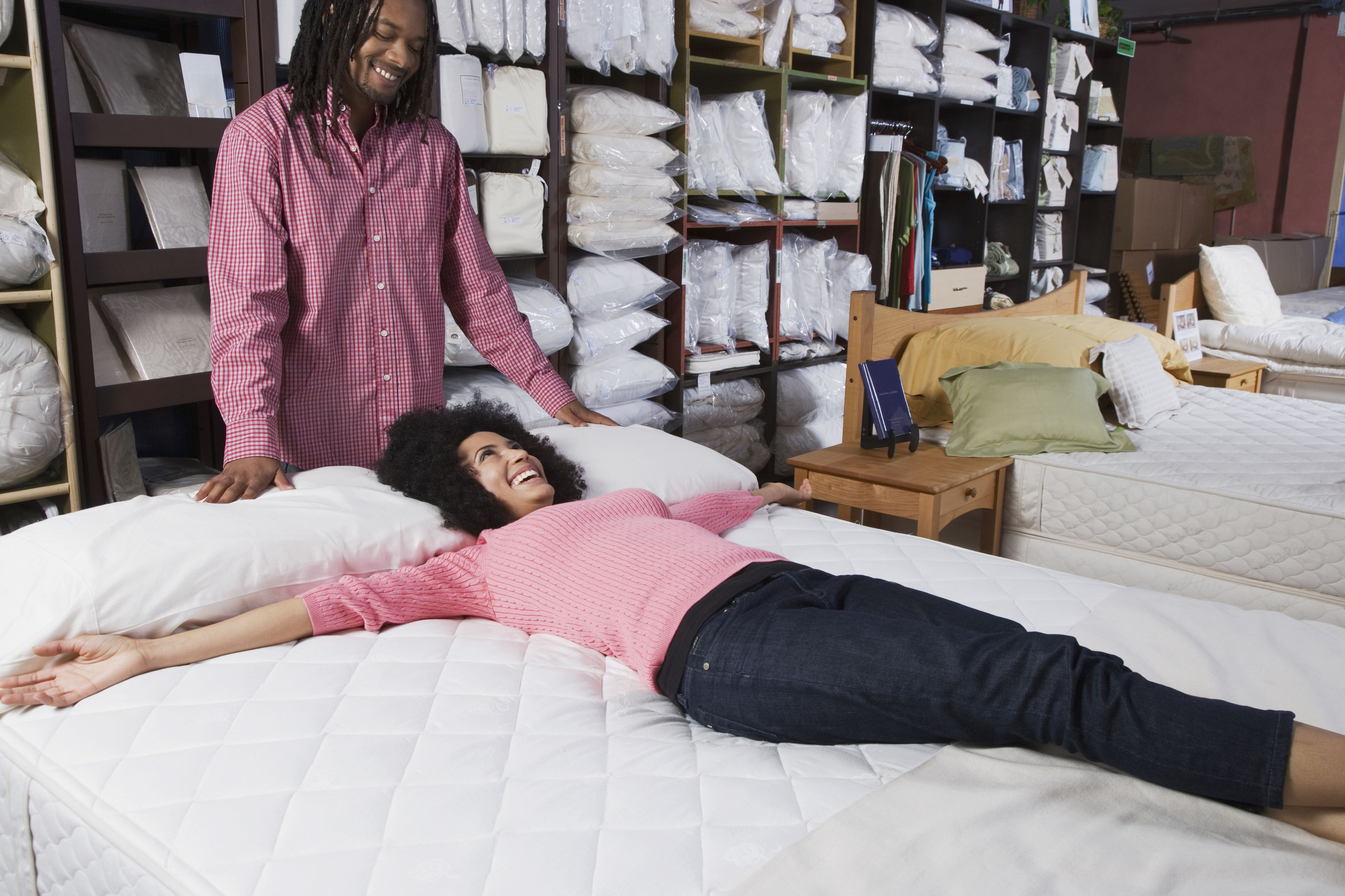 new arrival b4c60 058ca The 10 Best Places to Buy a Mattress in 2019