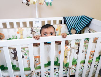 Could Crib Tents Be Dangerous