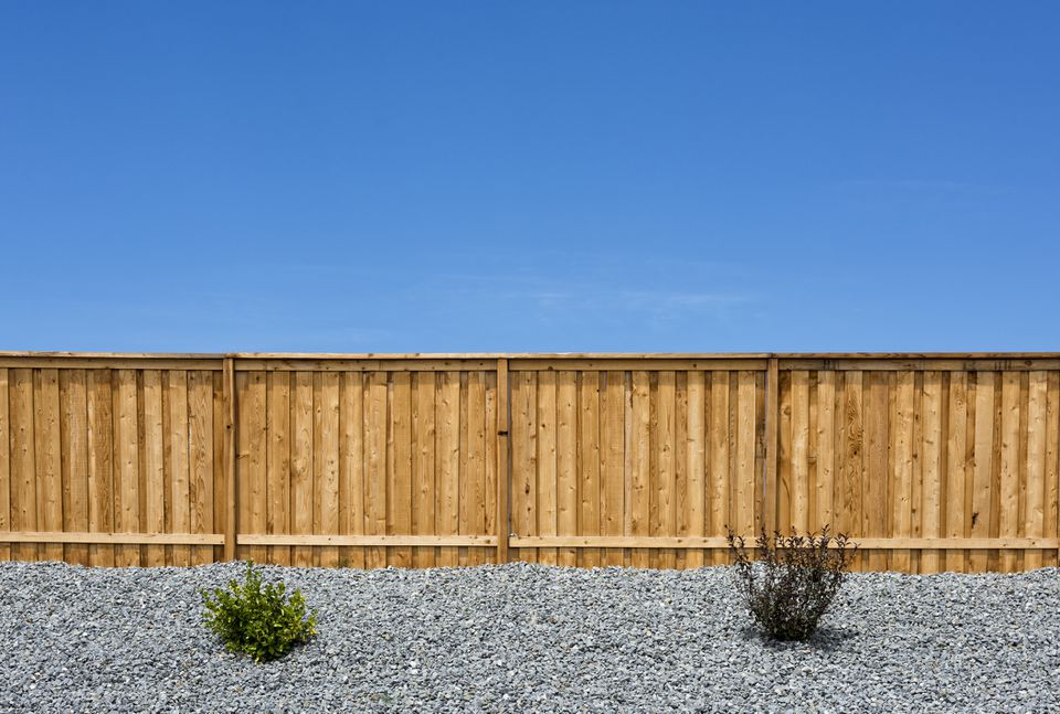 Noise Barriers - What Kind of Fence