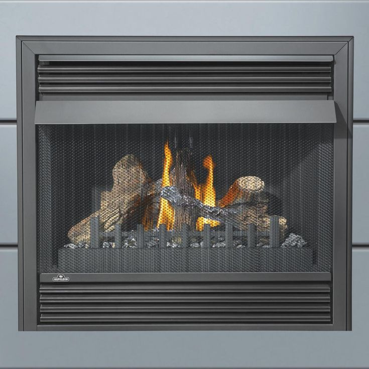 Ventless Gas Fireplaces What To Know Before You Buy