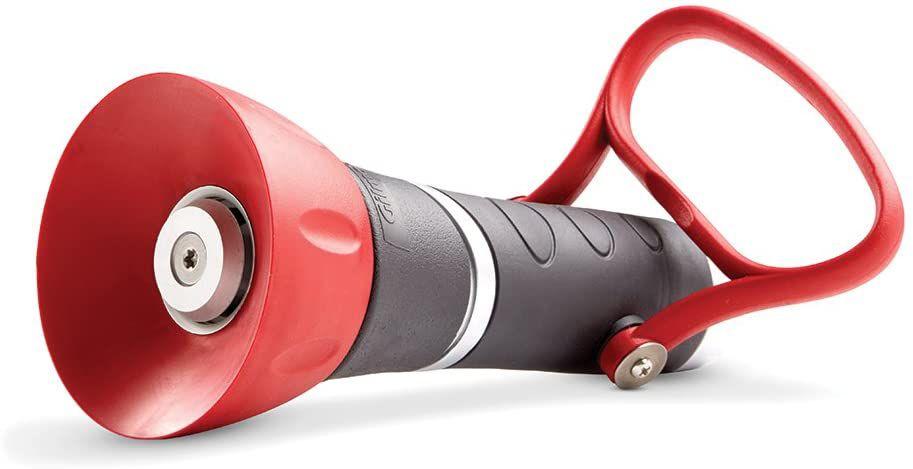 Gilmour 855032-1001 High-Pressure PRO Fireman's Spray Nozzle