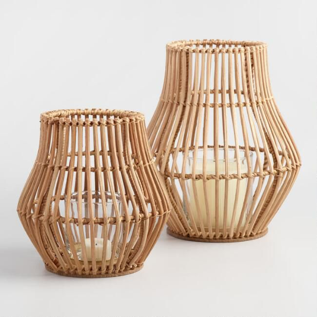 15 Rattan Furniture Finds For Your Home