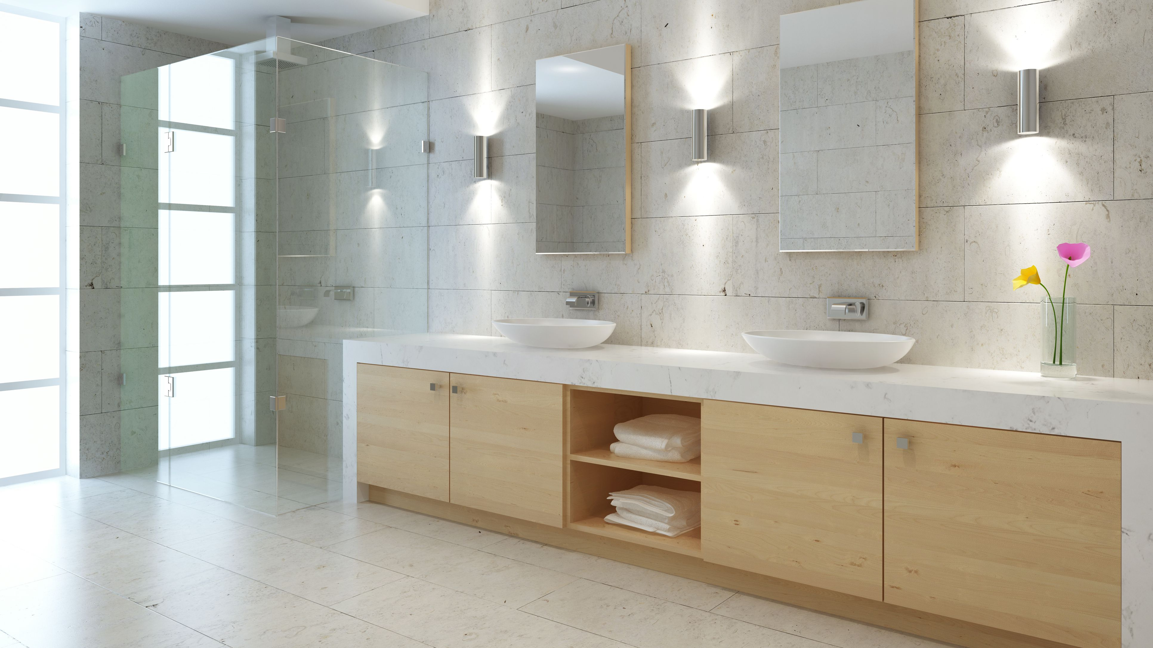 Bathroom Codes And Design Best Practices
