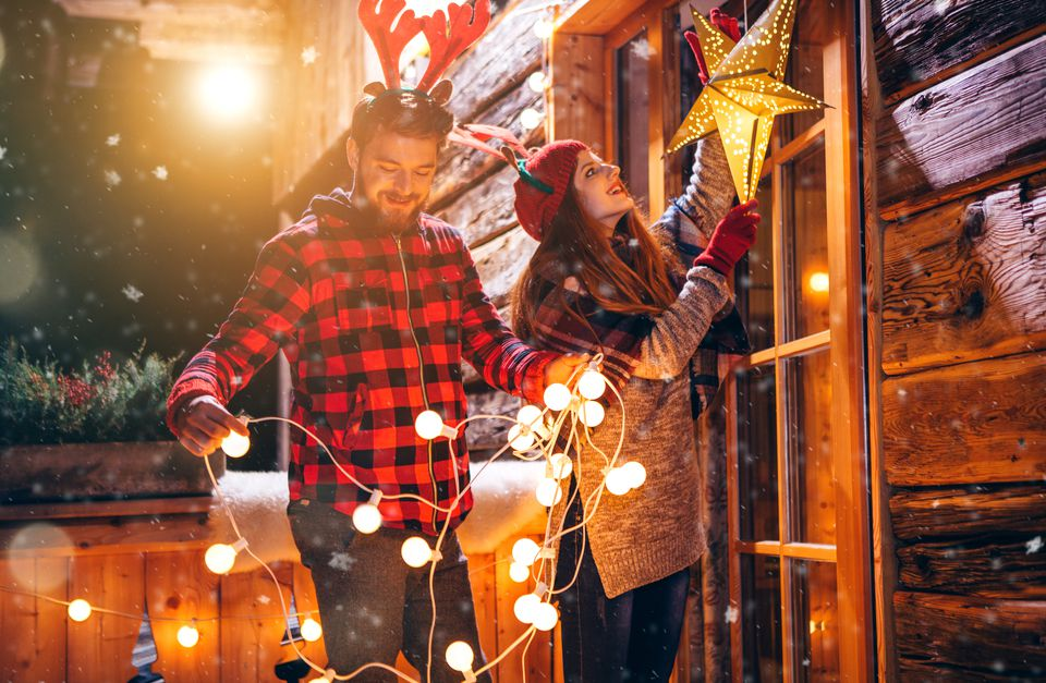 The 7 best outdoor christmas lights to buy in 2018 aloadofball Image collections