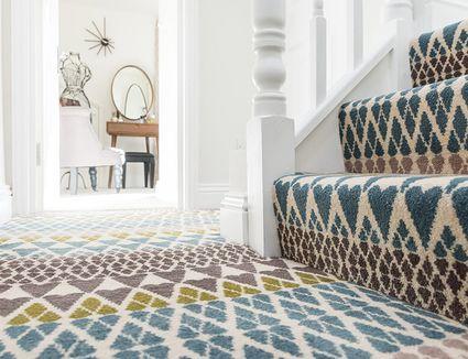 Polyurethane Foam Carpet Underlay